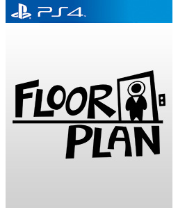 Floor Plan: Hands-On Edition PS4