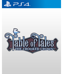 Table of Tales: The Crooked Crown PS4