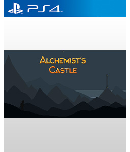 Alchemist\'s Castle PS4