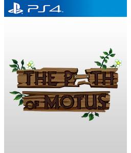 The Path of Motus PS4
