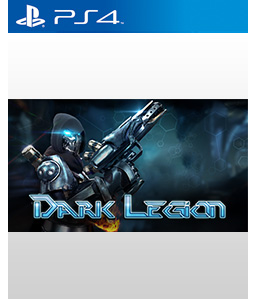 Dark Legion VR PS4