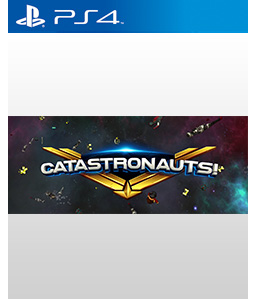 Catastronauts PS4