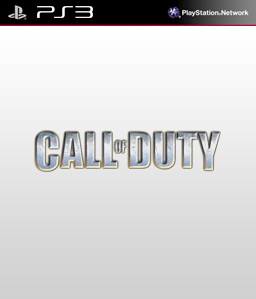 Call of Duty Classic PS3