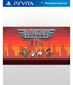 League of Evil Vita Vita