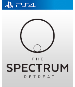 The Spectrum Retreat PS4
