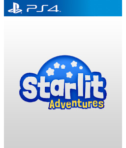 Starlit Adventures PS4