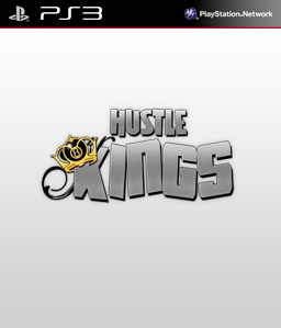 Hustle Kings PS3