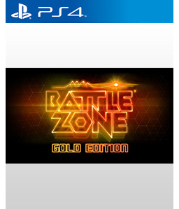 Battlezone Gold Edition PS4