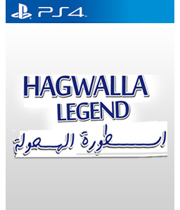 Hagwalla Legend PS4