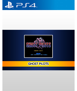 Ghost Pilots PS4