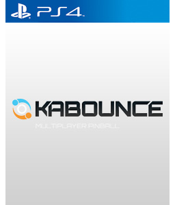 Kabounce PS4