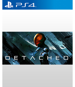 Detached PS4