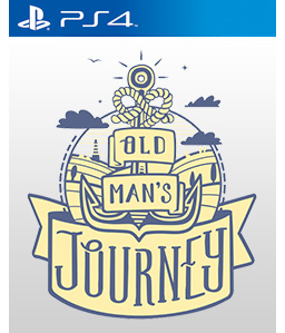 Old Man's Journey PS4