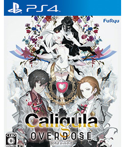 Caligula Overdose PS4