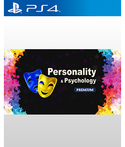 Personality and Psychology Premium PS4