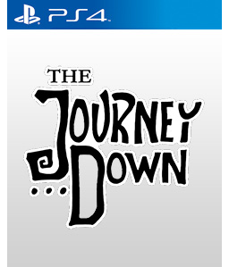 The Journey Down: Chapter One PS4