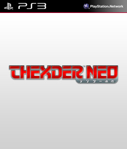 Thexder Neo PS3
