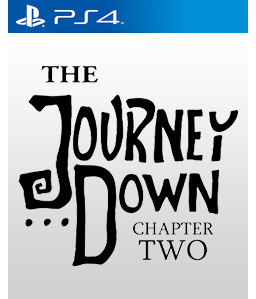 The Journey Down: Chapter Two PS4