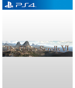 The Elder Scrolls VI PS4