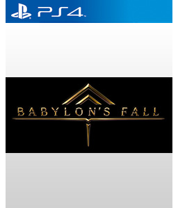 Babylon\'s Fall PS4