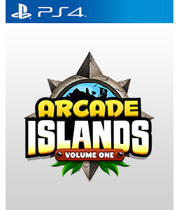 Arcade Islands: Volume One PS4