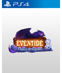 Eventide 3: Legacy of Legends PS4