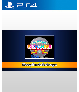 Money Puzzle Exchanger PS4