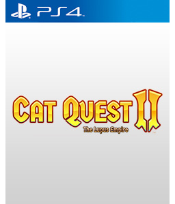 Cat Quest II: The Lupus Empire PS4