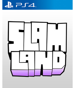 Slam Land PS4