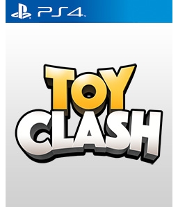 Toy Clash PS4