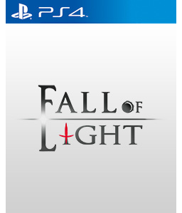 Fall of Light: Darkest Edition PS4