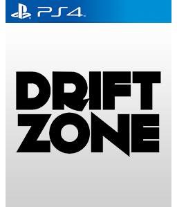 Drift Zone PS4