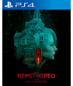 Remothered: Tormented Fathers PS4
