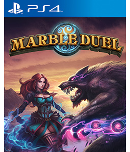 Marble Duel PS4