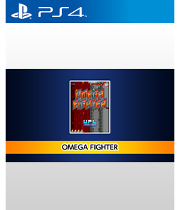 Omega Fighter PS4