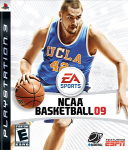 NCAA Basketball 10 PS3