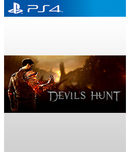 Devil's Hunt PS4