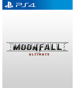 Moonfall Ultimate PS4