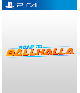 Road to Ballhalla PS4