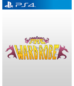The Wardrobe PS4