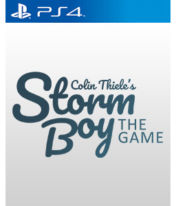 Storm Boy: The Game PS4