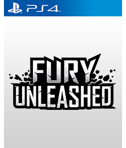 Fury Unleashed PS4