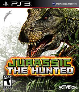 Jurassic: The Hunted PS3