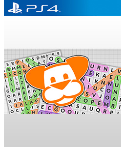 Word Search by POWGI PS4