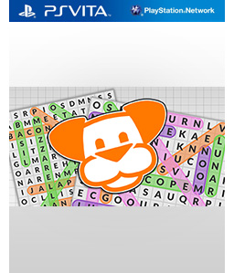 Word Search by POWGI Vita Vita