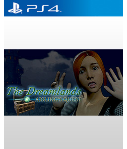 The Dreamlands: Aisling\'s Quest PS4