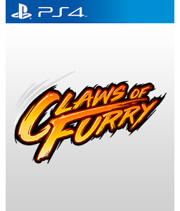 Claws of Furry PS4
