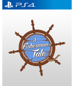 A Fisherman\'s Tale PS4