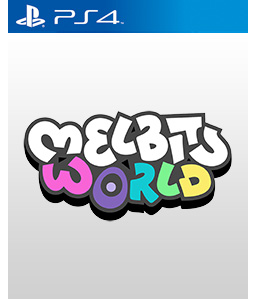 Melbits World PS4