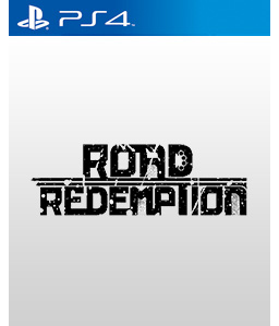 Road Redemption PS4